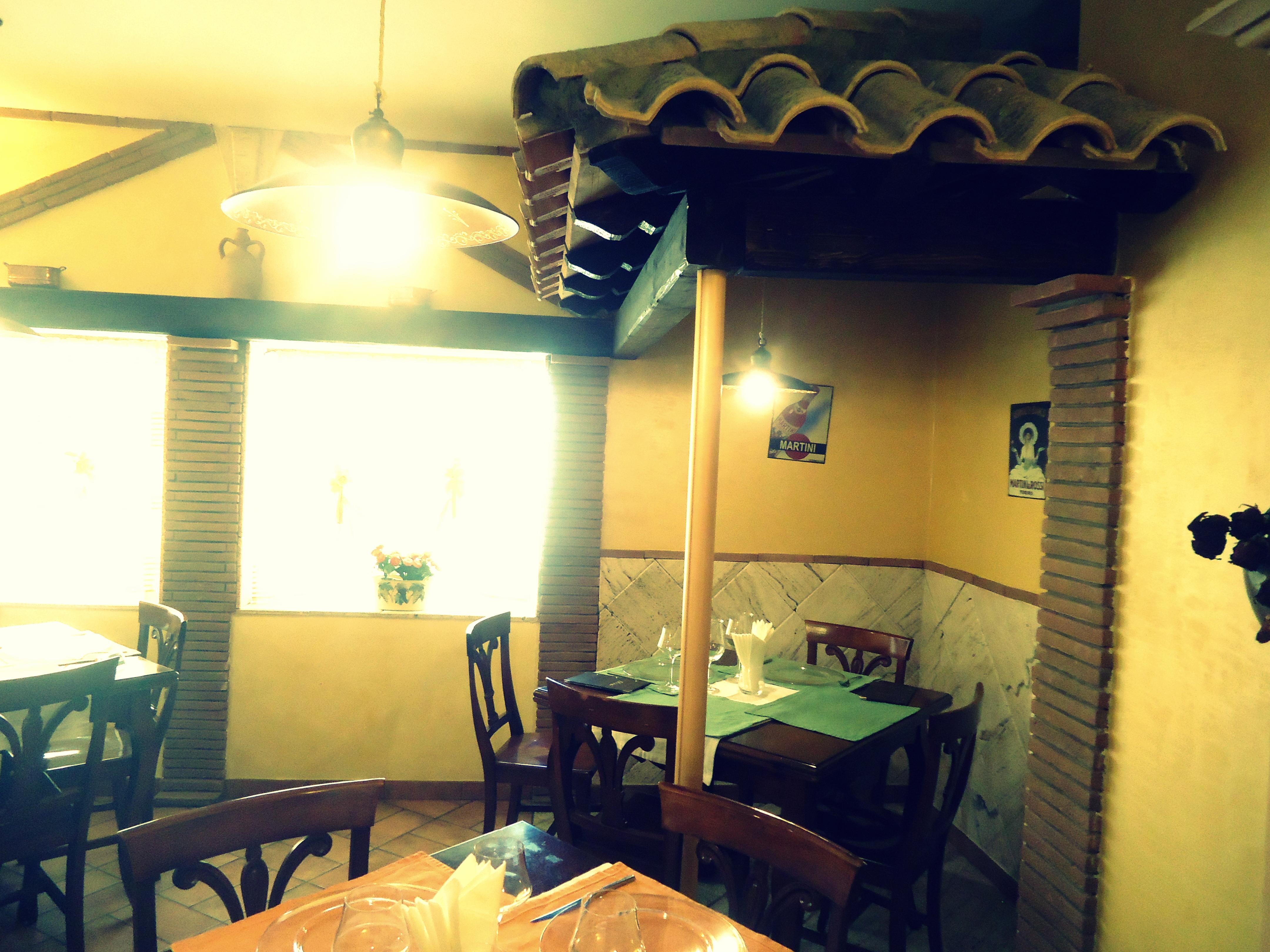 EATING OUT: DA MARIA ITALIAN RESTAURANT & DELICATESSEN | The Kink And I