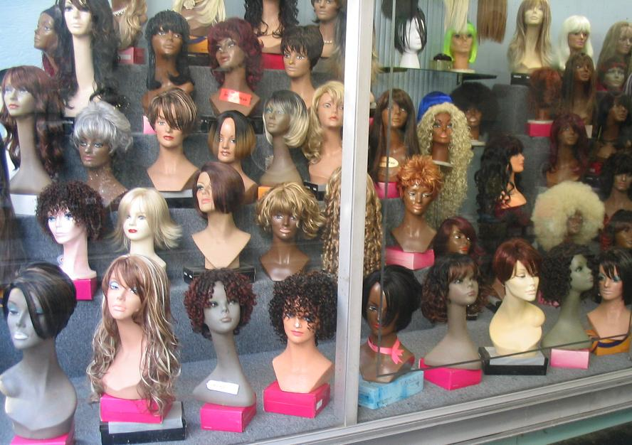 Cheap Afro Wigs Near Me