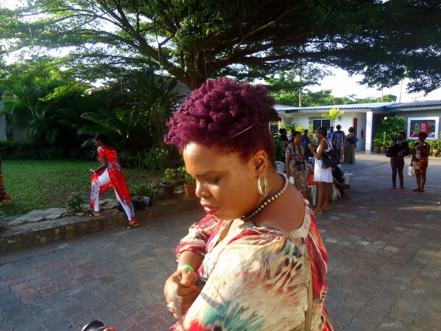 Colour on fleek!!