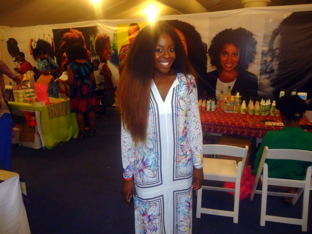 Ngozi Opara (Heat Free Hair)