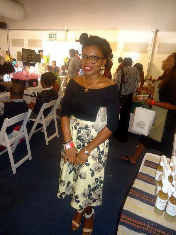 Chinwe (Igbo Curls)