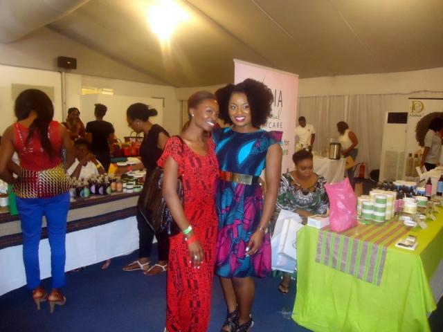 R- Obia Ewah (Obia Natural Hair)