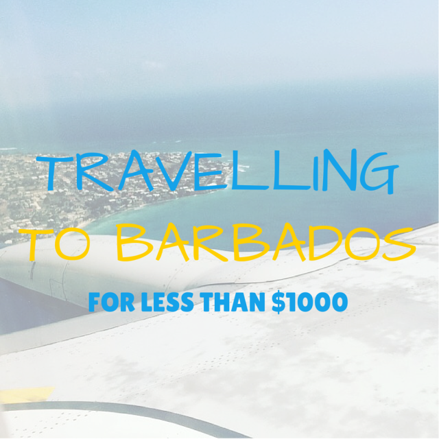 Travel-Barbados-Less-Than-$1000